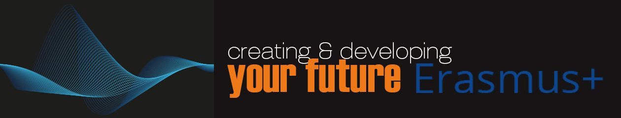 Creating and developing your future